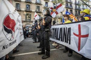Resultado de imagen de moviment identitari catala
