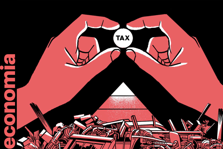 Abaixar impostos per sortir de la crisi?